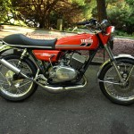 Lawrence's RD350